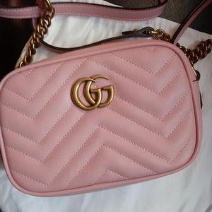 Gucci crossbody purse